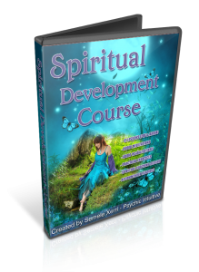 Spiritual Development Course by Semele Xerri