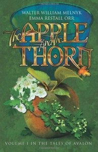 The Apple and the Thorn by Emma Restall Orr and Walter William Melnyk