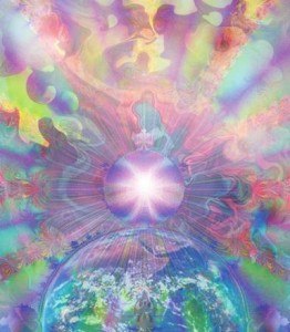 Multidimensional consciousness