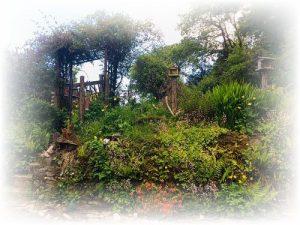 Semele's garden