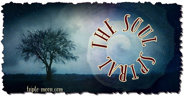 The Soul Spiral Monthly Online Gathering